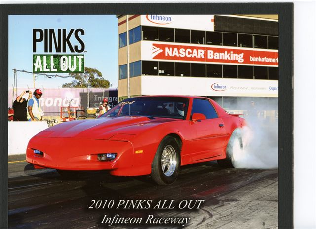 1991 Pontiac Firebird with Accel DFI